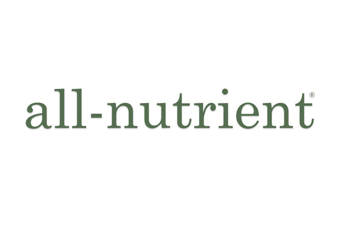 All Nutrient Logo